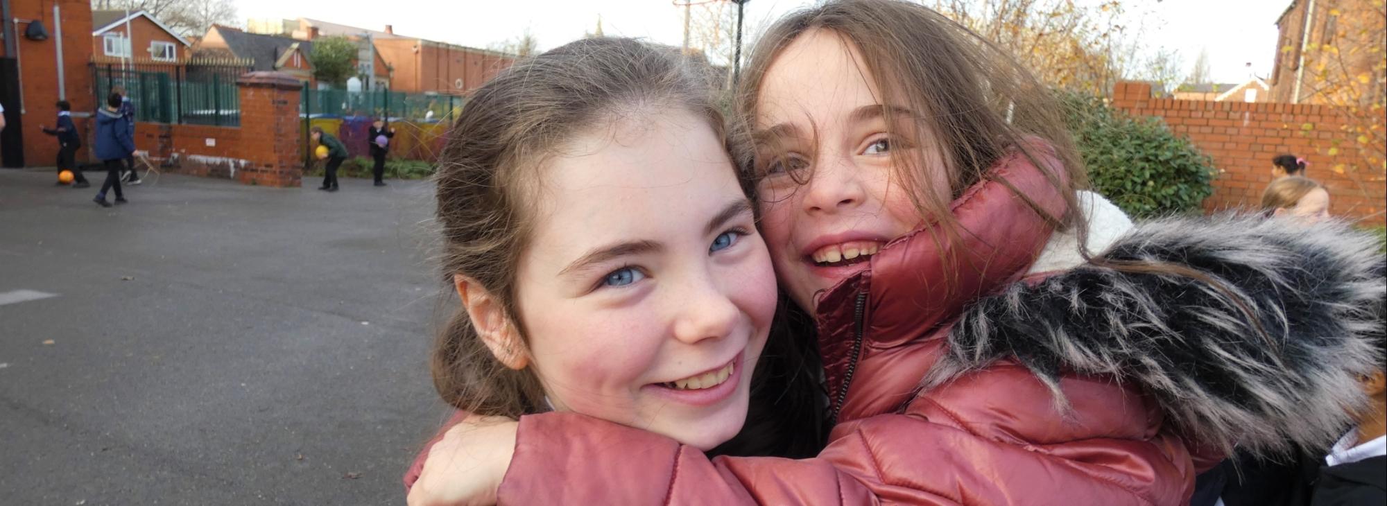 Lewis Street Primary School 4